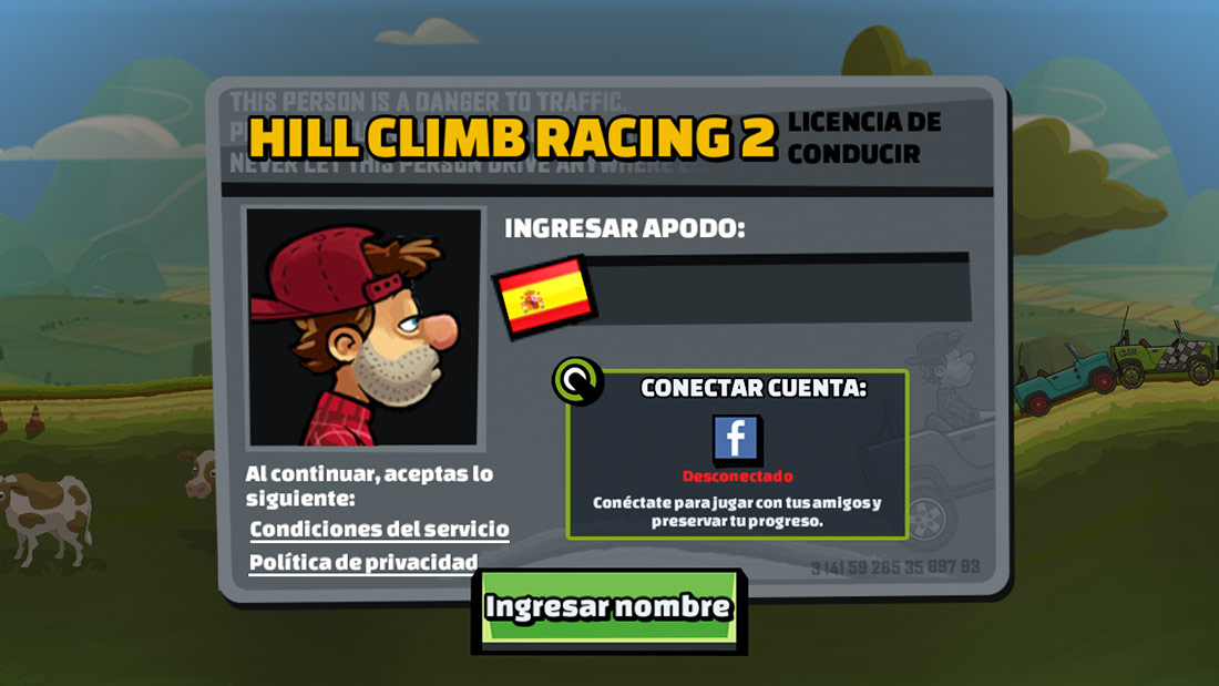 Download Hill Climb Racing 2 for free on Google Play