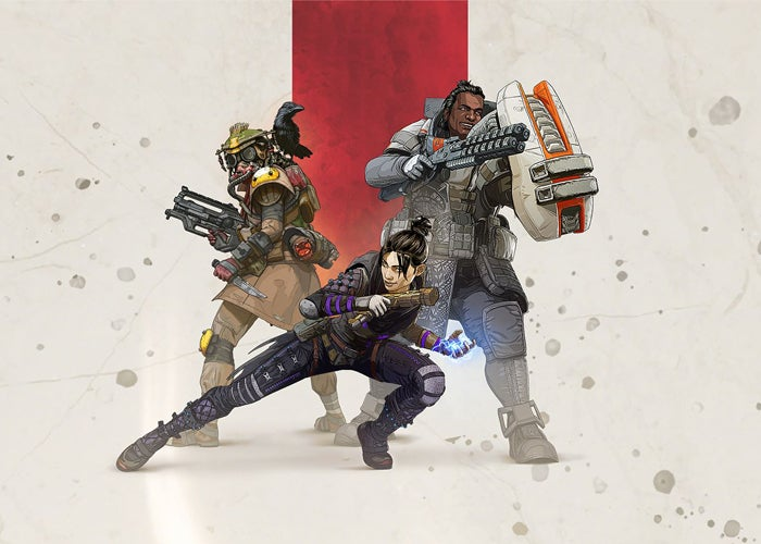 Apex Legends is Fortnite's new Battle Royale rival to reach your Android
