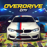 Overdrive City - Car Tycoon Game