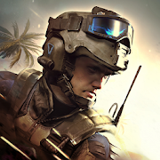 Warface: Global Operations. PVP War Shooter