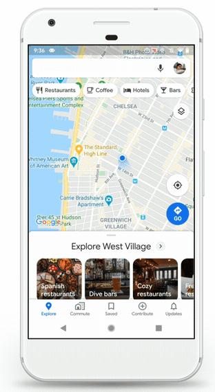Image - Google Maps turns 15