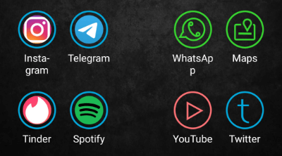 Image - How to change the icons of a Xiaomi