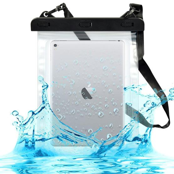 Kwmobile Universal Waterproof Tablet Pouch