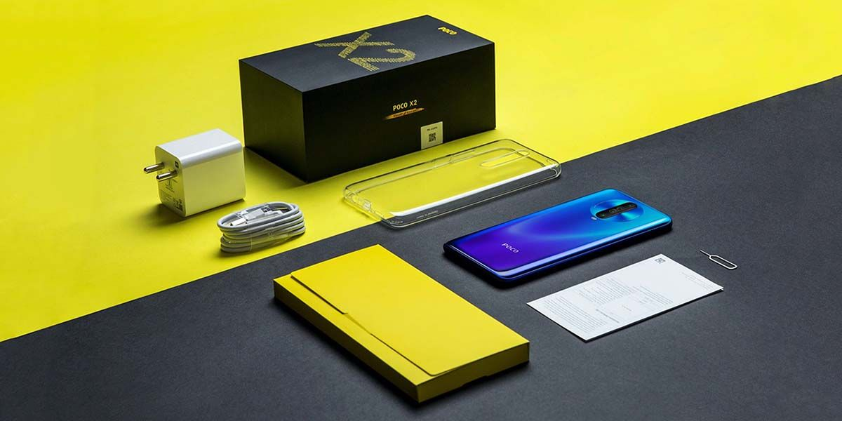 is the little x2 a worthy successor of the comparative pocophone f1