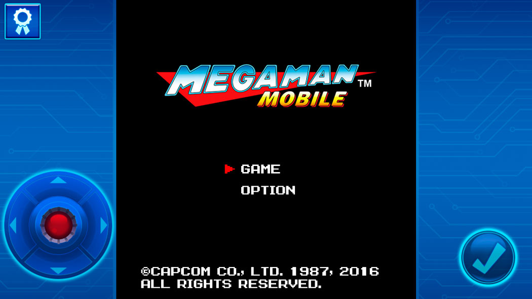 Mega Man comes to Android, download his first game