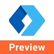 Microsoft Launcher Preview