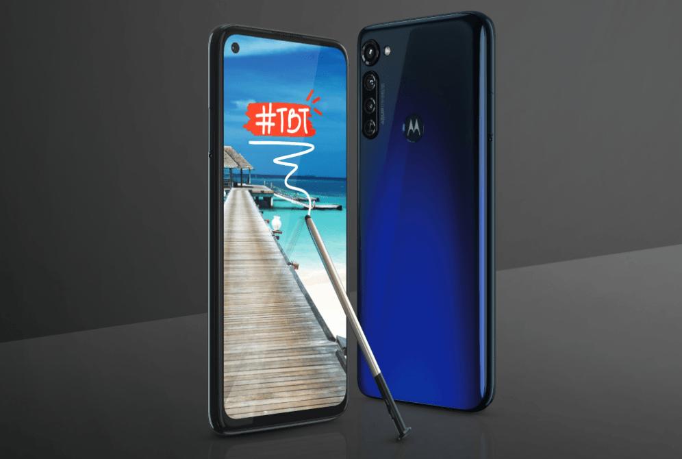 Motorola already has its terminal with pencil, the Moto G Stylus arrives