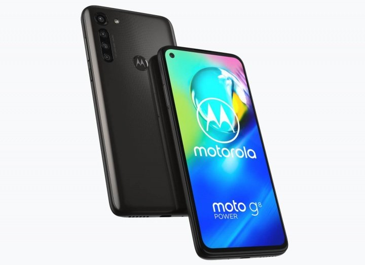 Image - Motorola Moto G8 Power: specifications and price