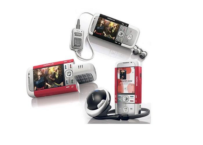 La nostalgia como clave del éxito: Nokia recupera también al XpressMusic
