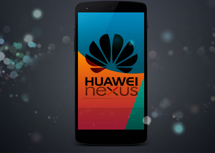 New rumors that point to the next Nexus manufactured by Huawei