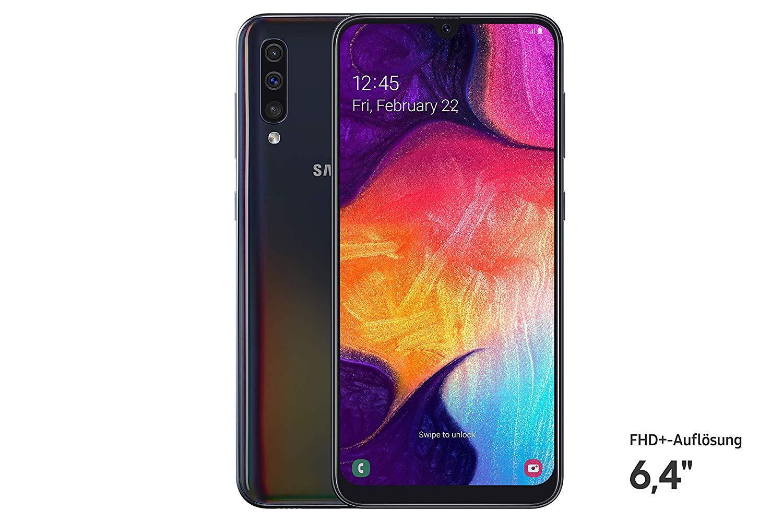 Samsung Galaxy A50 model