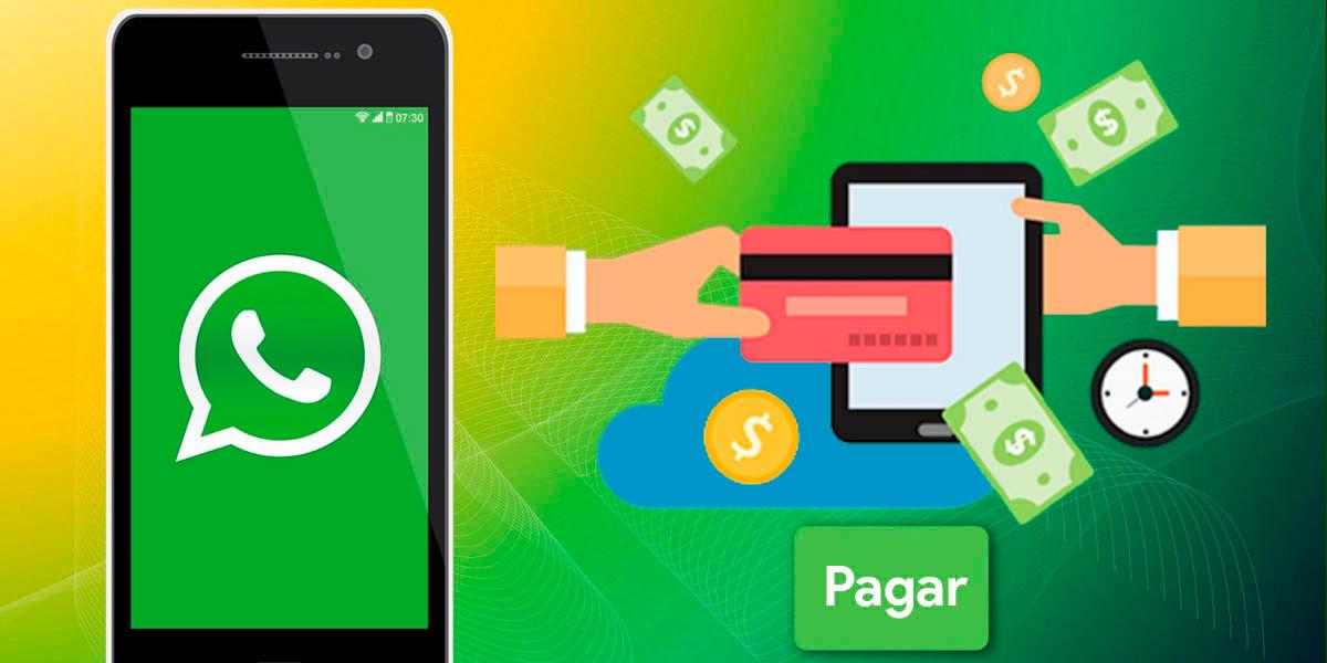 send money whatsapp