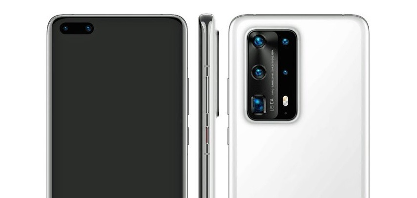 Huawei will launch the P40 at reduced prices to stimulate its sale