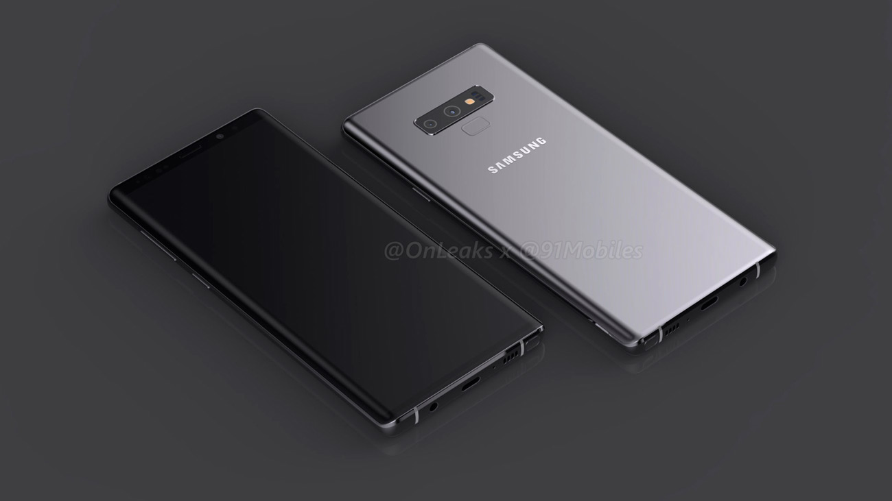 The Samsung Galaxy Note 9 will have a better camera thanks to this technology
