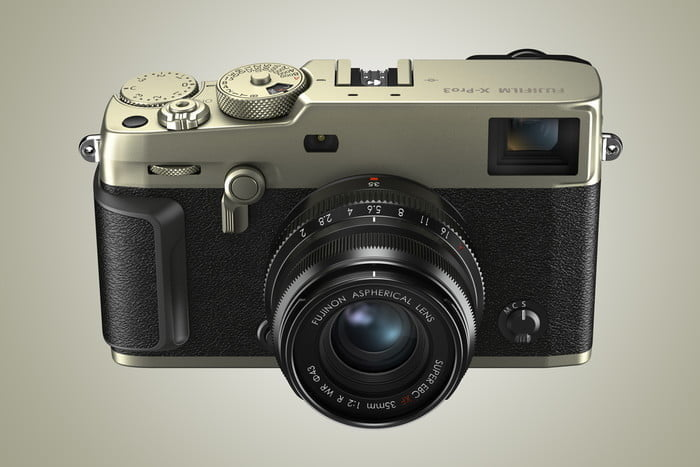 Fujifilm X-Pro3, one of the best street cameras for street photography