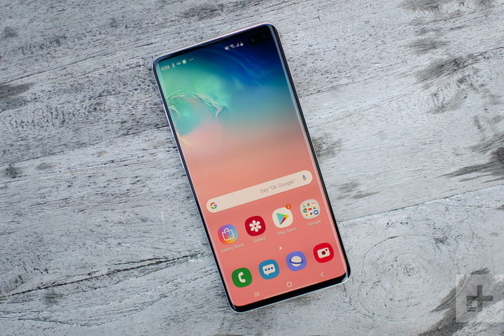 Samsung Galaxy S10 Plus   The best unlocked cell phones
