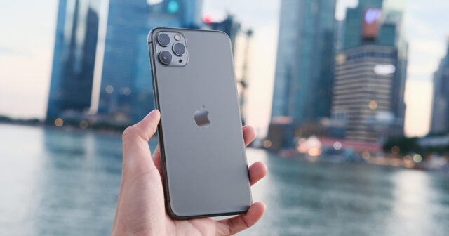 iPhone 11 pro cover 2020