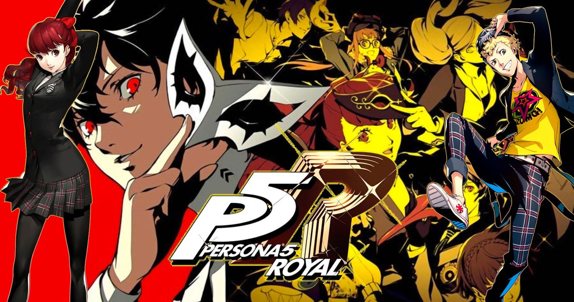 5 royal person