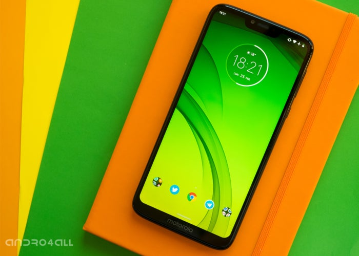 Motorola Moto G7 Power, featured image
