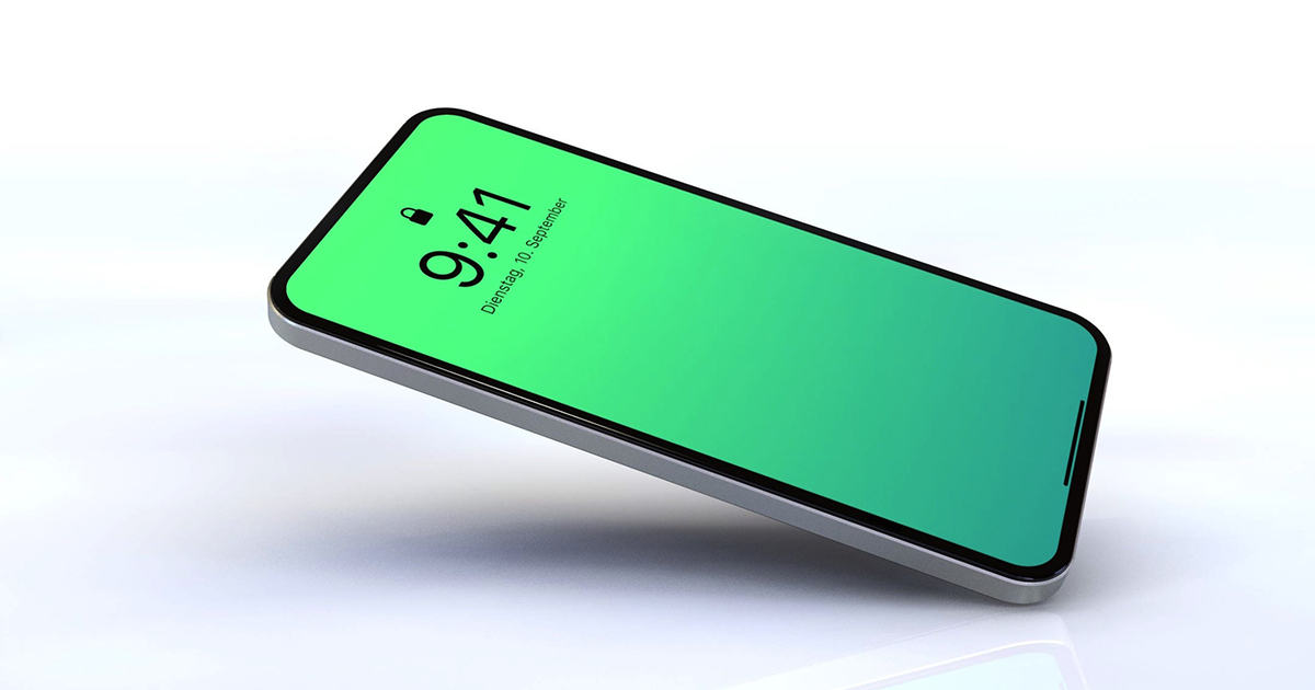 iPhone 12 nuevo 2020