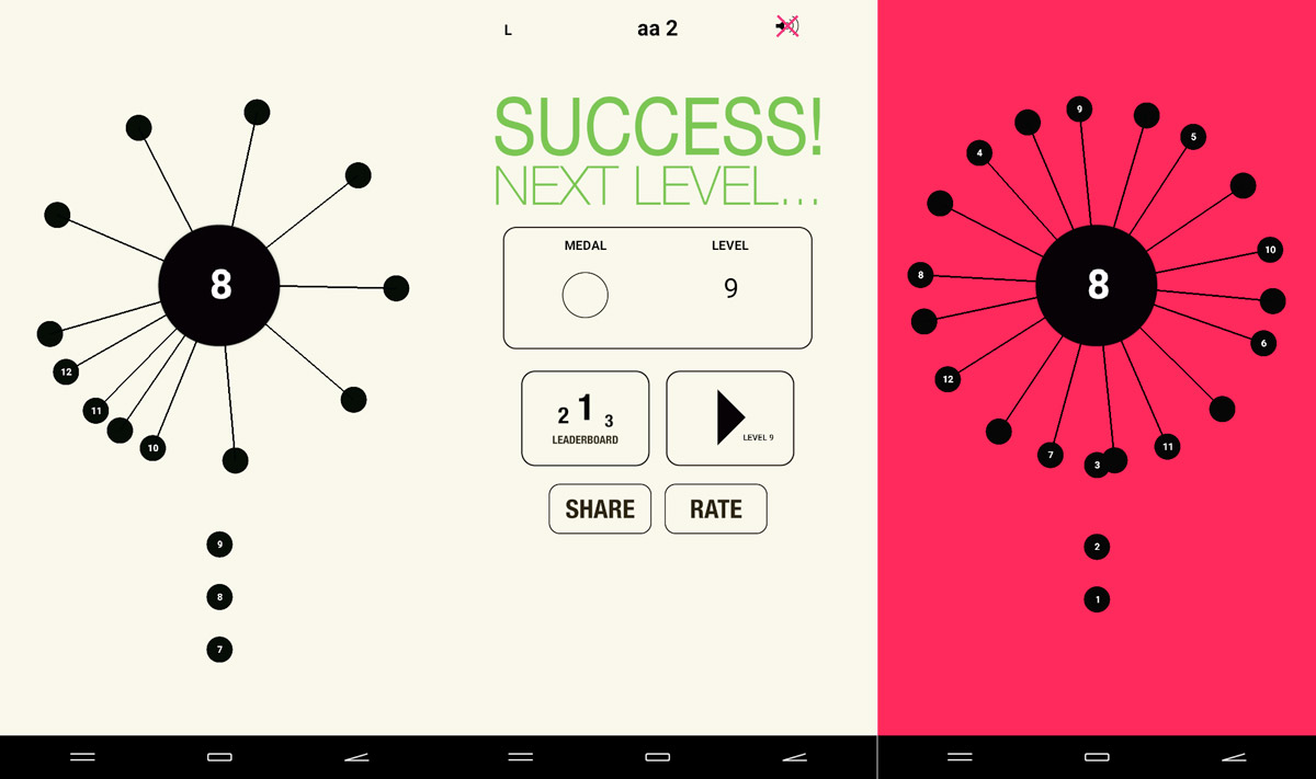 This game will make you want to crash your mobile against the ground