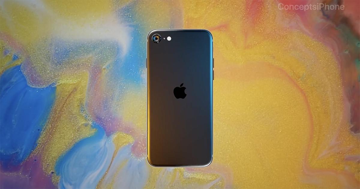iPhone 9 - SE2