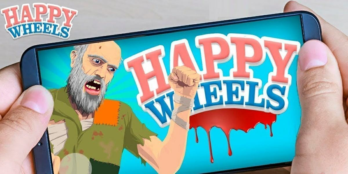 download happy wheels android