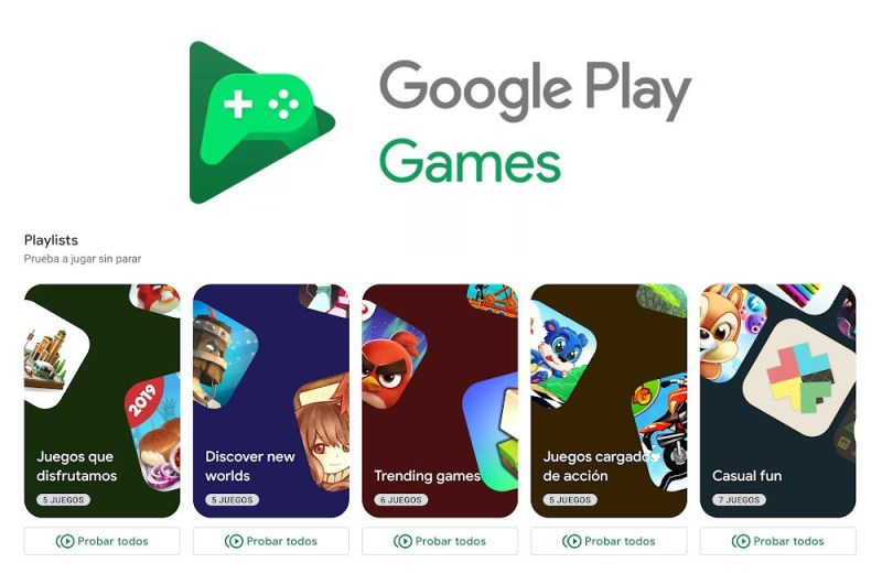Image result of instant games play store
