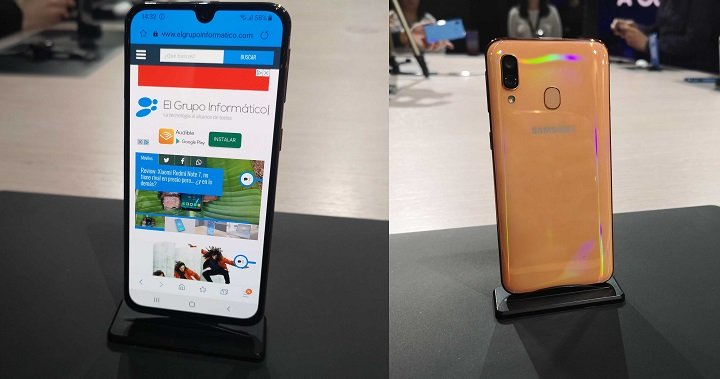 Image - 10 best phones for less than 200 euros in 2020