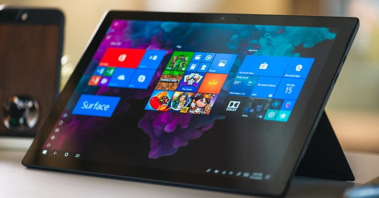 Family duel: Surface Pro 6 vs. Surface Pro 5