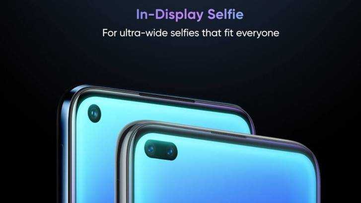 The Realme 6 Pro releases the Snapdragon 720G; the Realme 6 use the Helio G90 »ERdC