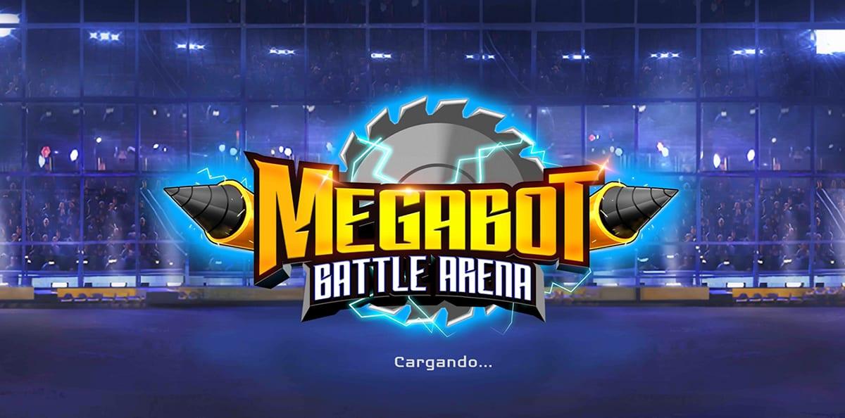 Megabot Battle Arena