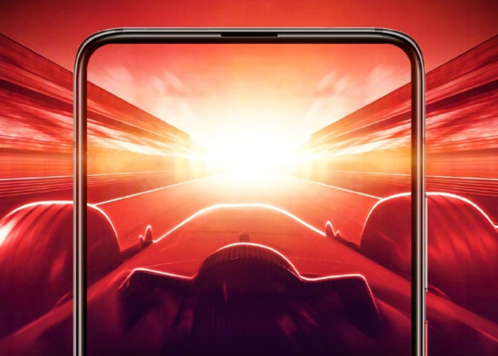 The Redmi K30 Pro featured poster
