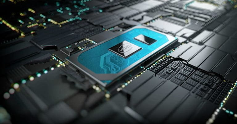Intel Tiger Lake processors: everything we know so far