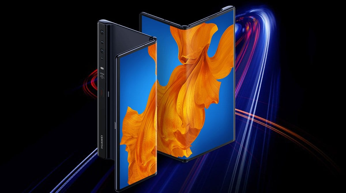 How much will the Huawei Mate Xs cost in Mexico?