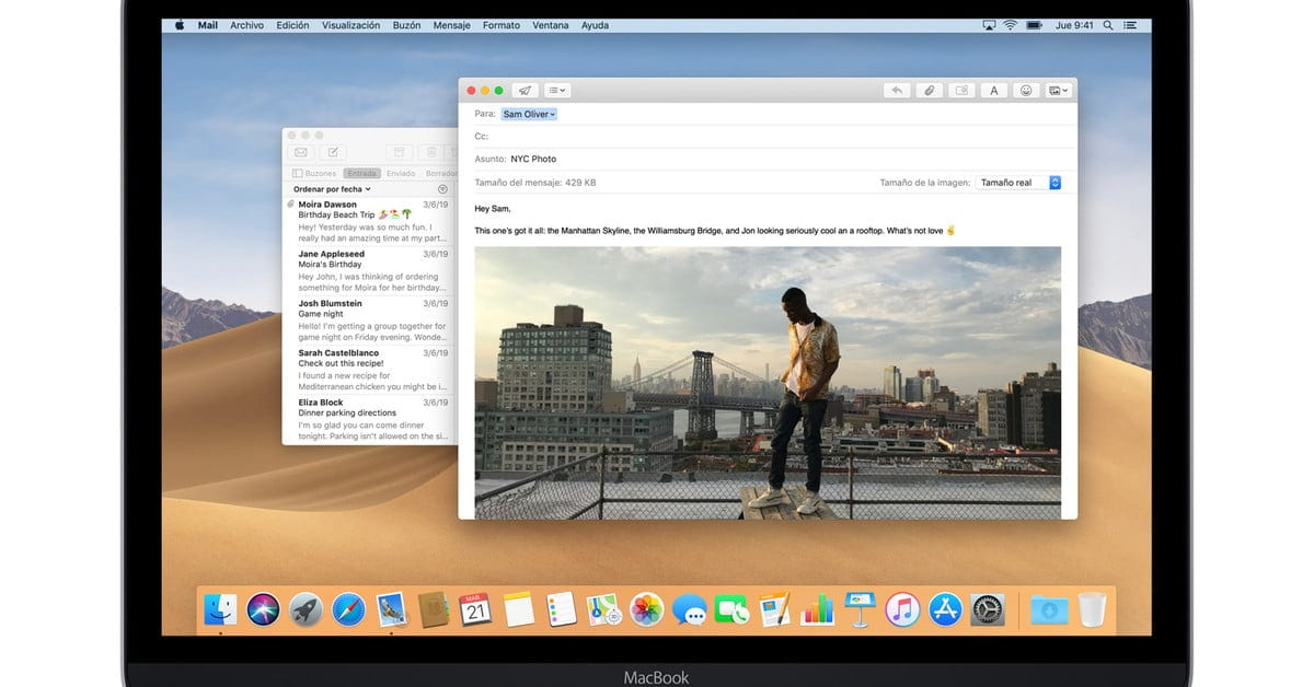 These are the best email applications for Mac