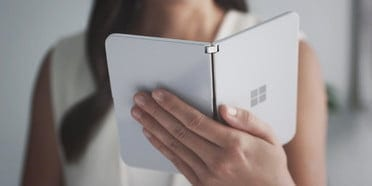 Surface Duo: all about Microsoft's dual screen phone