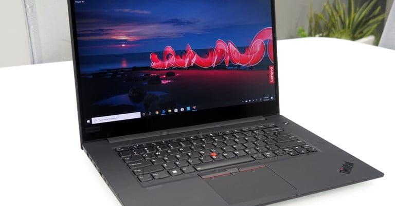 Sisters Duel: Lenovo ThinkPad X1 Carbon vs. ThinkPad X1 T480s