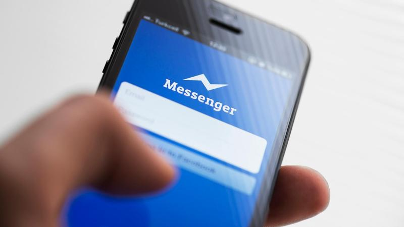 How to read Facebook Messenger messages without the 'seen'