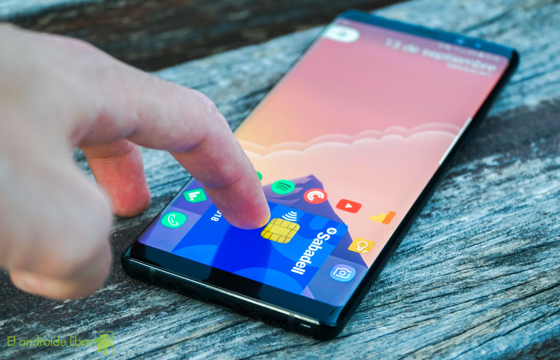 The Samsung Galaxy Note 9 will finally have a large battery inside