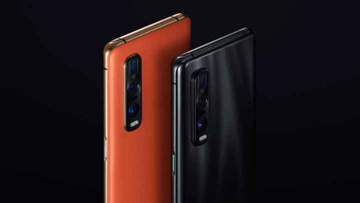 Image - Oppo Find X2 and X2 Pro: specifications and prices