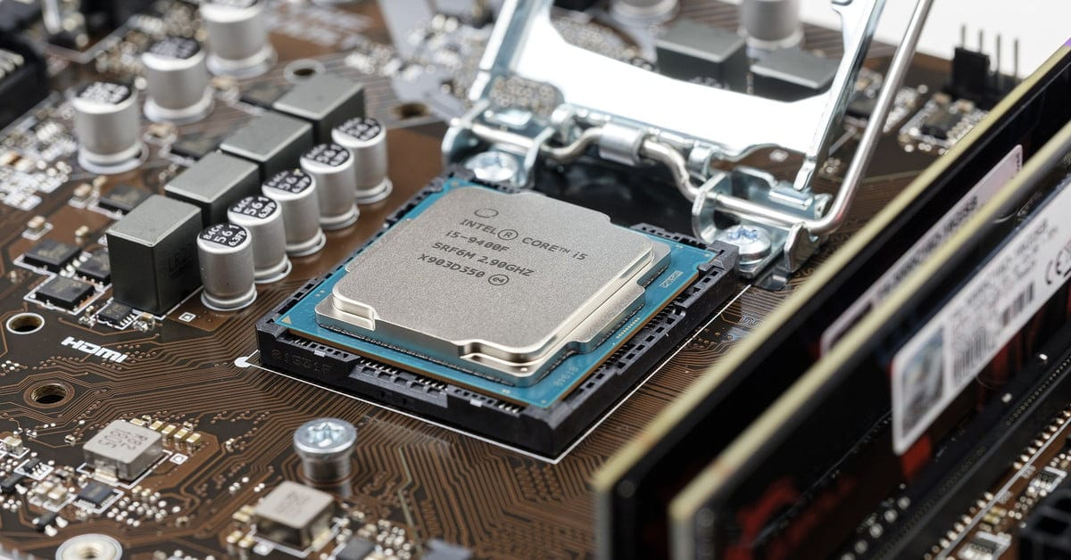 Serious Intel error could affect your computer