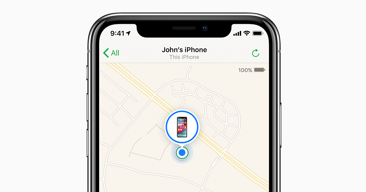 search iOS 13