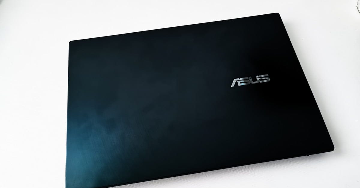 Review Asus ZenBook Duo: two screens better than one?