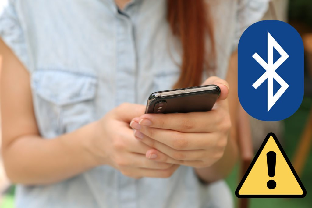 Millions of Android phones are in danger because of Bluetooth