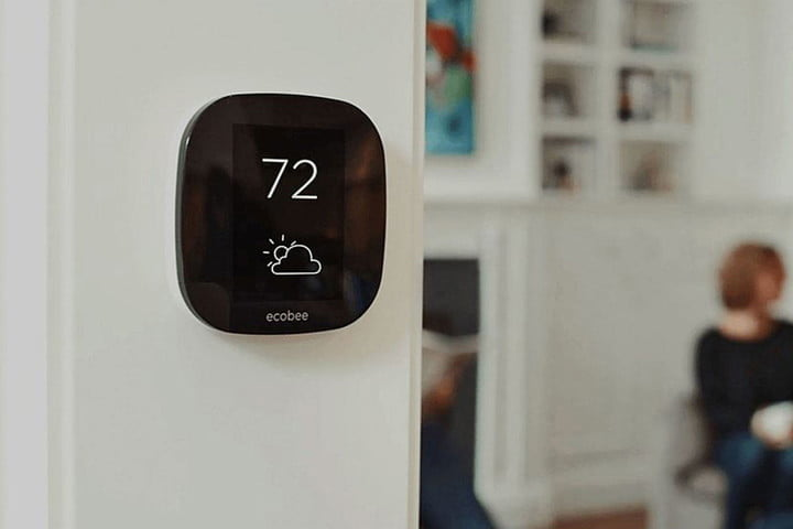 Smart thermostats | The best devices compatible with Alexa