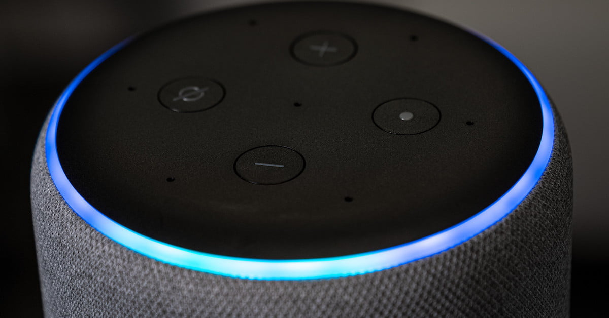 The best Alexa-compatible devices for your smart home