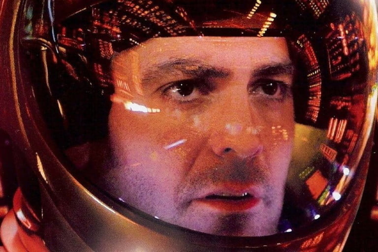 Solaris, one of the best films in space