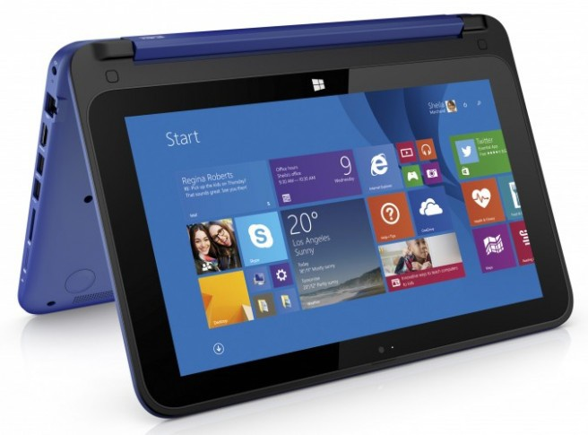 """HP-Stream-x360-3-675x500 """"width ="""" 656 """"height ="""" 485 """"srcset ="""" https://tabletzona.es/app/uploads/2014/10/HP-Stream-x360-3-675x500-656x485 .jpg 656w, https://tabletzona.es/app/uploads/2014/10/HP-Stream-x360-3-675x500-300x222.jpg 300w, https://tabletzona.es/app/uploads/2014/10 /HP-Stream-x360-3-675x500-452x335.jpg 452w, https://tabletzona.es/app/uploads/2014/10/HP-Stream-x360-3-675x500-157x117.jpg 157w, https: / /tabletzona.es/app/uploads/2014/10/HP-Stream-x360-3-675x500.jpg 675w """"sizes ="""" (max-width: 656px) 100vw, 656px """"/></p> <p>Surely many did not expect this tablet to close the list and it is true that there are many others that exceed it in power, specifications, screen … We have thought that a segment dominated by equipment like the previous ones, whose prices are usually very high (exceeding the 1,000 euros with ease) it was interesting to include a <strong>cheaper alternative</strong>. HP Stream 11 is the convertible of the HP Stream family, characterized by including the DataPass service for which HP offers free Internet connection for two years. It is not particularly powerful, but it has all the advantages of <strong>Windows 8.1</strong> and a large format screen (<strong>11.6 inch</strong>) that can be placed in various positions thanks to its hinge.</p> <p></p> <!-- AI CONTENT END 3 -->   <div class="""