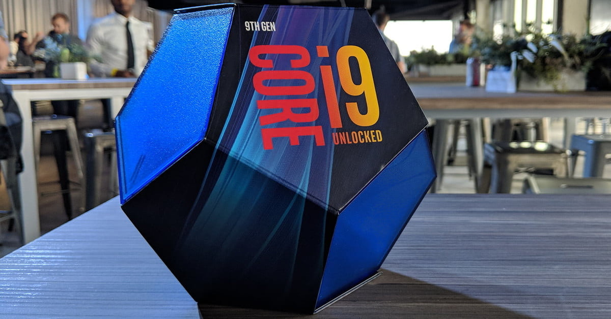 The best Intel processors if you are looking for power